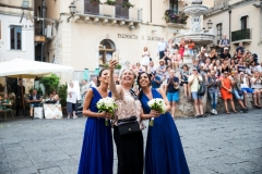 Melania Millesi - wedding planner