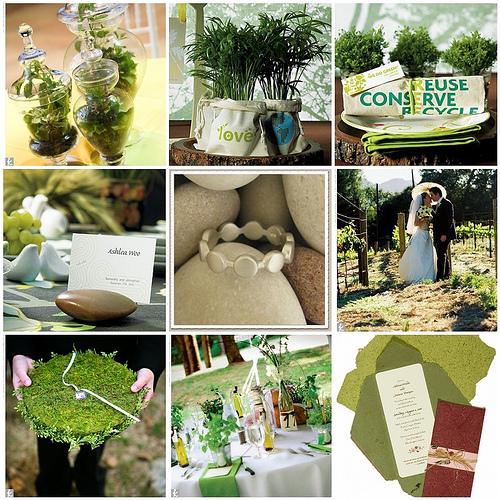Wedding Eco - Friendly