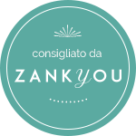 Thank you from Zankyou!