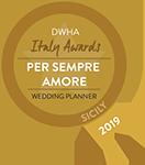DWHA Italian Awards.