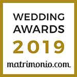 Wedding Awards 2019.